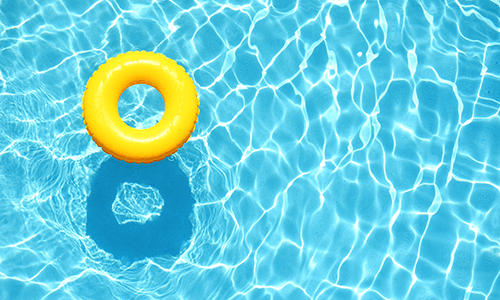 Are Swimming Pools a Burden for Your Community Association? | CAI-IL