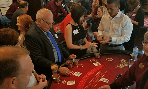 cai-il casino night