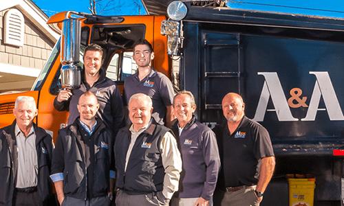 a&a paving contractors feature