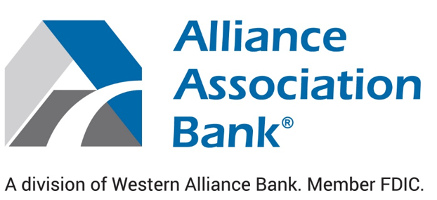 Alliance Association Bank branding