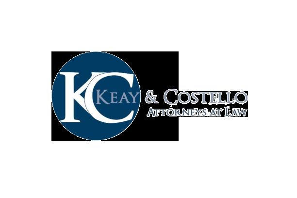 Keay & Costello, P.C branding