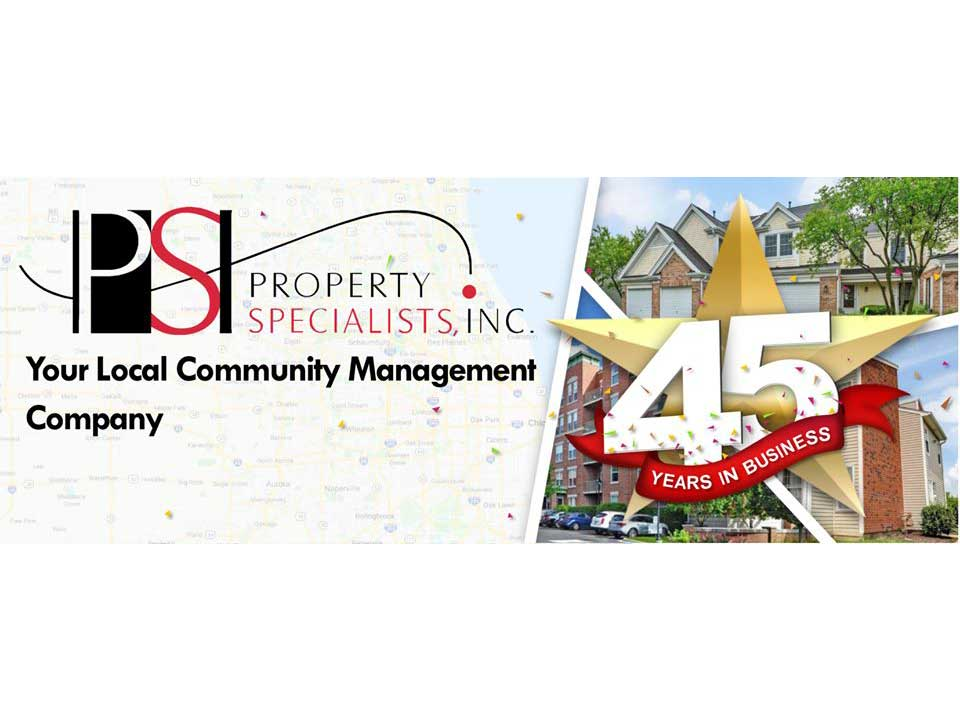Property Specialists, Inc., AAMC Your Local Community Management Company