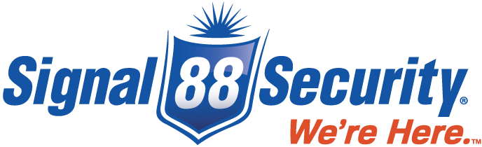 Signal 88 Security branding
