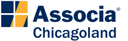 Associa Chicagoland branding