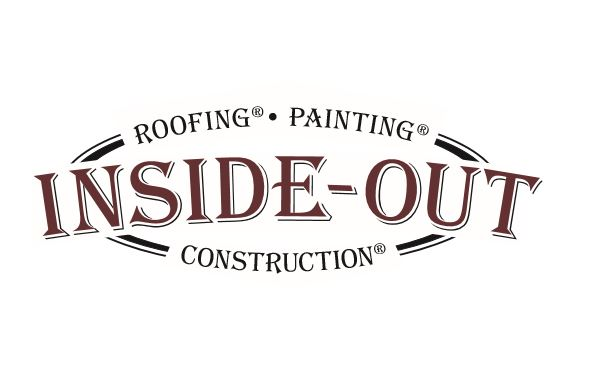 Inside-Out Painting, Construction & Roofing branding