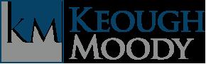 Keough & Moody, P.C. branding