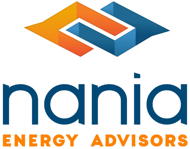 Nania Energy Advisors branding