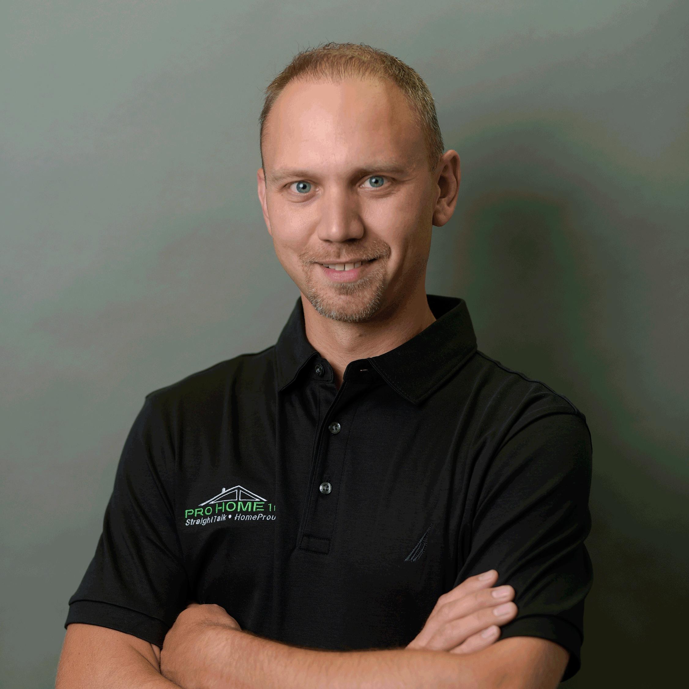 Peter Pawelko headshot