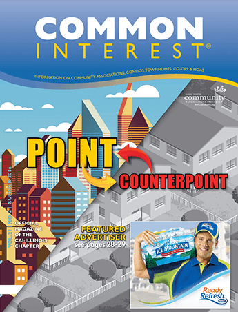 point counterpoint magazine cover image