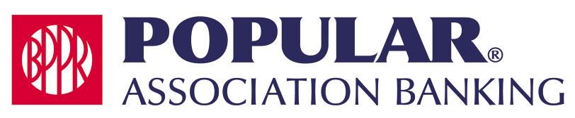 Popular Association Banking branding