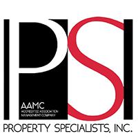 property specialists inc, branding