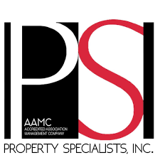Property Specialists, Inc., AAMC branding