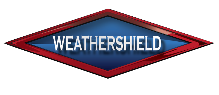 Weathershield branding