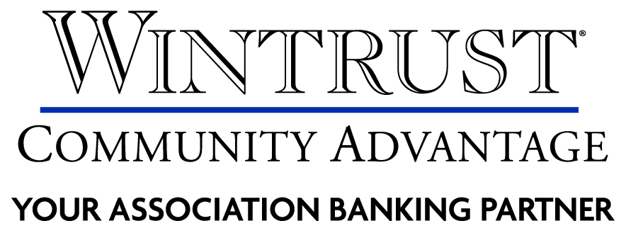 Wintrust Community Advantage branding