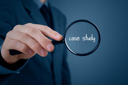 PCAM Case Study