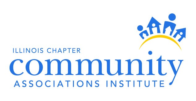 Illinois Chapter Community Associations Institute branding