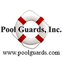 Pool Guards, Inc branding
