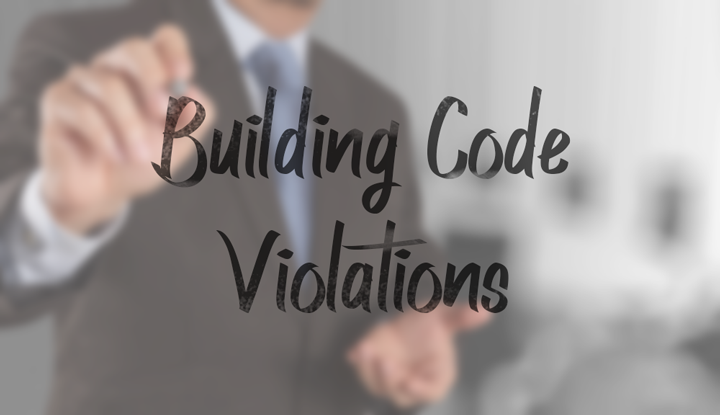 Prevent And Resolve Building Code Violations In The City