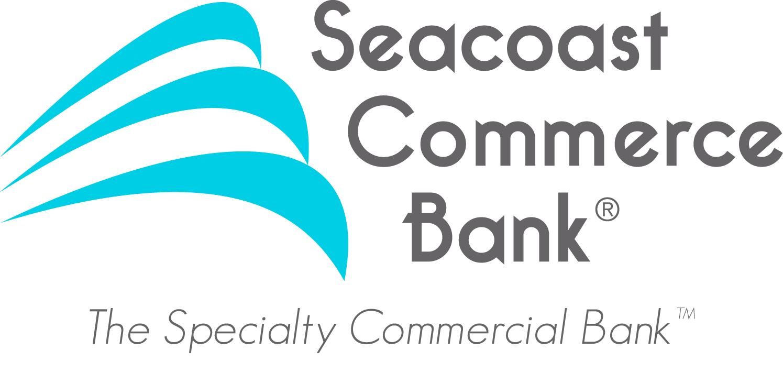 seacoast commerce bank branding