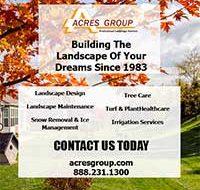 Building The Landscape Of Your Dreams Since 1983
