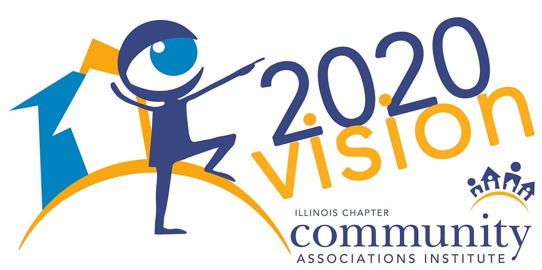 CAI-IL annual conference branding
