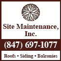 Site Maintenance, Inc. branding
