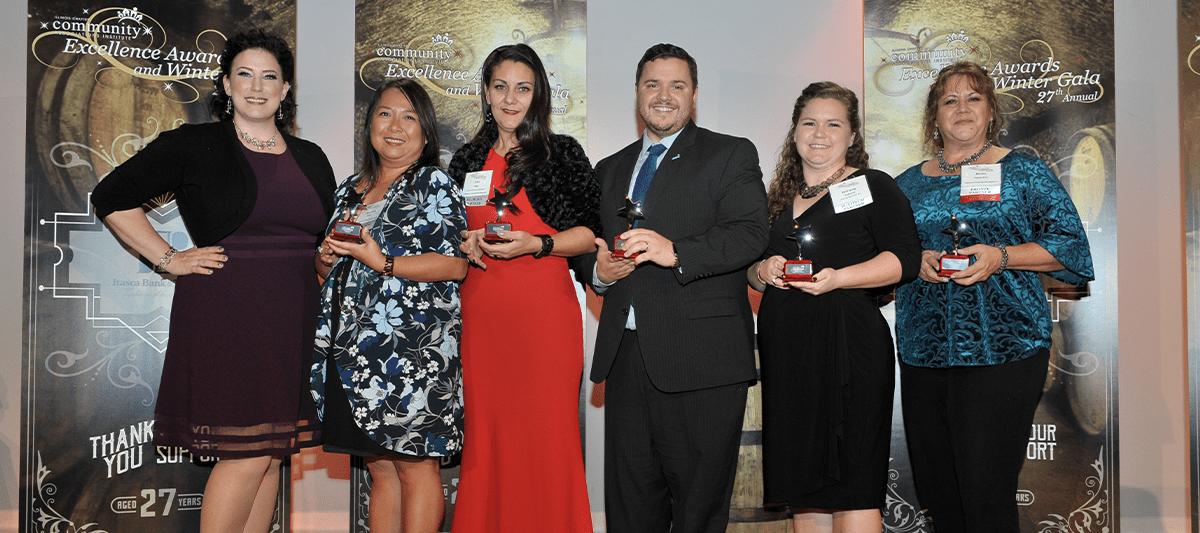 cai illinois 2018 awards and honors ceremony