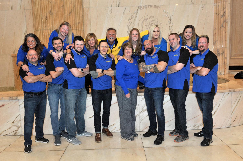 CAI illinois group of volunteers