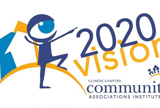 CAI 2020 Conference branding
