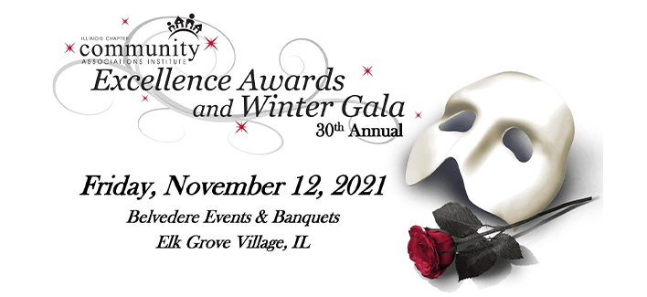 save the date information for 2021 excellence awards