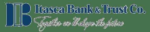 Itasca Bask & Trust Co branding